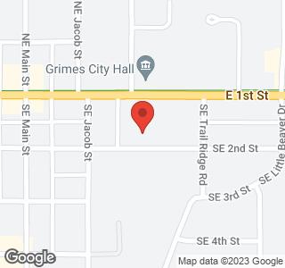 601 SE 2nd Street