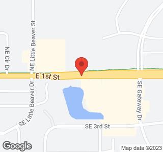1009 NE 21st Street