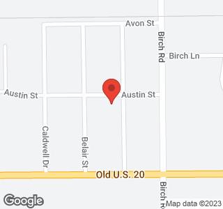 55415 Barksdale Street