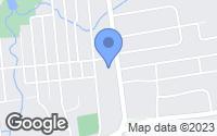 Map of Newington, CT