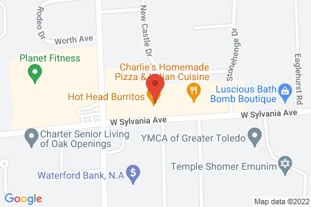 static image of6600 West Sylvania Avenue, Suite 264, Sylvania, Ohio