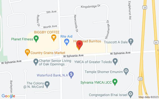 static image of 6600 West Sylvania Avenue, Suite 264, Sylvania, Ohio