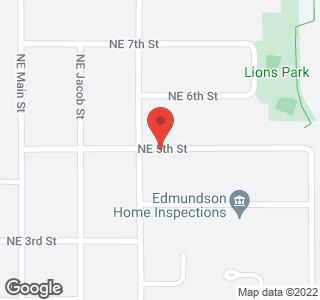 2510 NE 5th Street