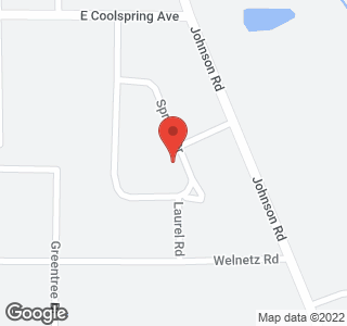 416 Spruce Drive
