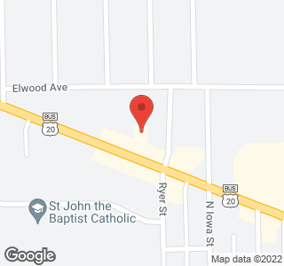 VL N of 3417 Lincolnway W Way