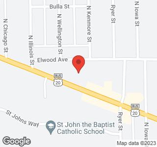 3511 W Lincoln Way Street