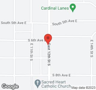 601 E 12th Street S