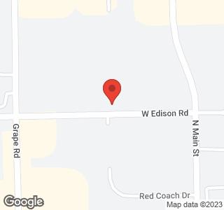 220 W Edison Road