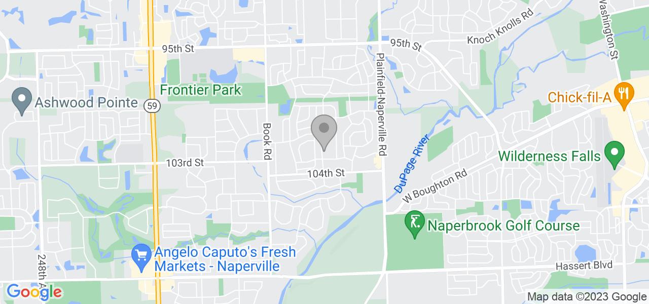 3740 Falkner Dr, Naperville, IL 60564, USA