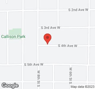 714 S 4th Avenue W