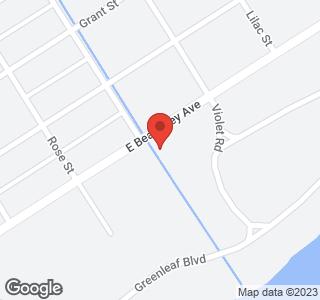 1303 E Beardsley Avenue