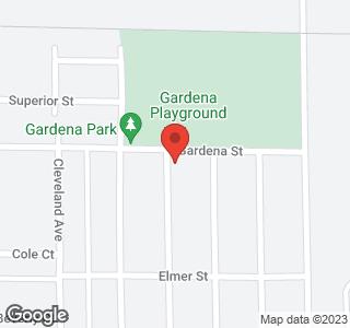 901 Gardena Street