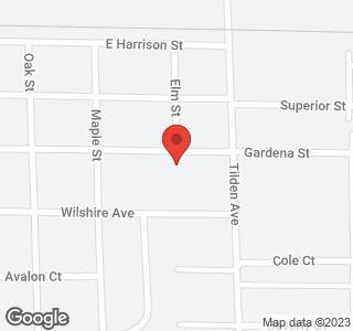 423 Gardena Street