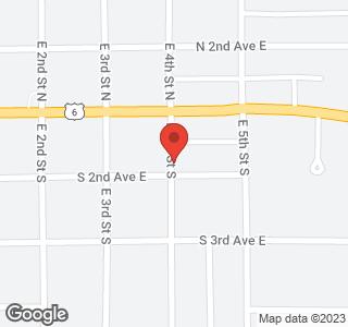 120 E 4th Street S