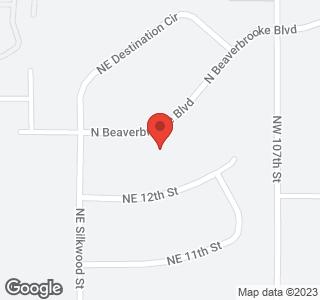 2312 NE Beaverbrooke Boulevard