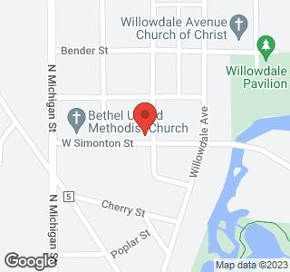 1201 Magnolia Drive