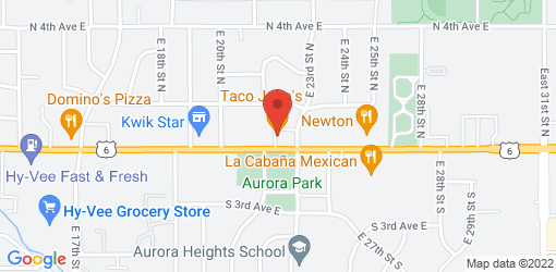 Directions to Taco John's