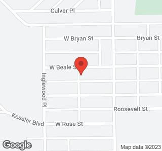 1034 W BEALE Street