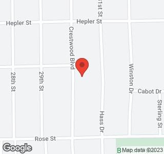 1804 Crestwood Boulevard
