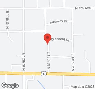 213 E 13th Street N