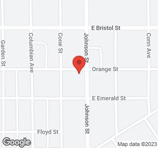 1325 Johnson Street