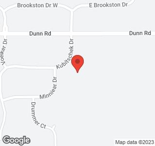 54576 Kubitschek Drive