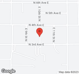 317 E 10th Street N