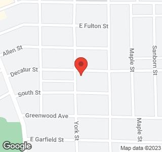 301 Decatur Street
