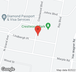 14 Crestwood Boulevard