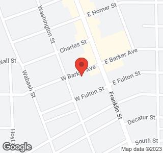 118 W Barker Avenue