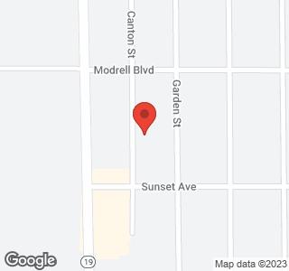 1626 Canton Street