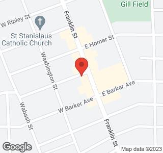3801 Franklin Street