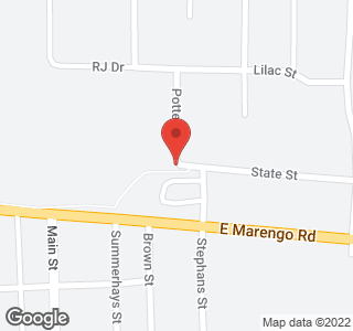 468 Potter Street