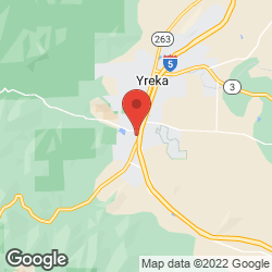 White Mountain Supply on the map