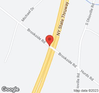 TBD Brookside Road