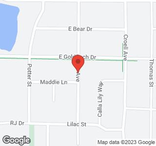1300 Iris Ave