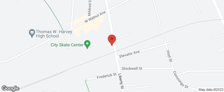 516 Liberty Street Painesville OH 44077