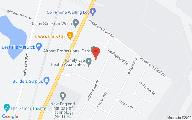 static image of 2348  Post Rd., Suite 2, Warwick, Rhode Island