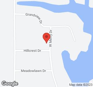 4106 Hillcrest Drive