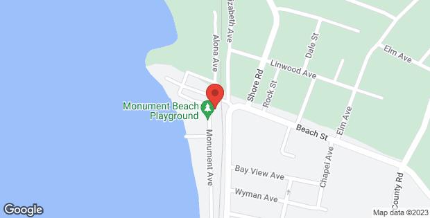 5 Monument Avenue Monument Beach MA 02553