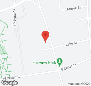 116 Fairview Avenue