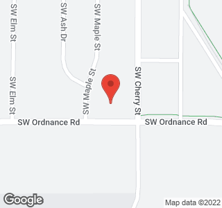 610 SW Ordnance Road