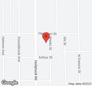 52721 Marks Street