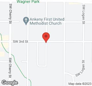 2902 SW Pleasant Street