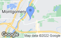 Map of Montgomery, IL