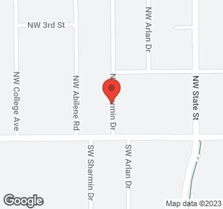 3014 NW Sharmin Drive