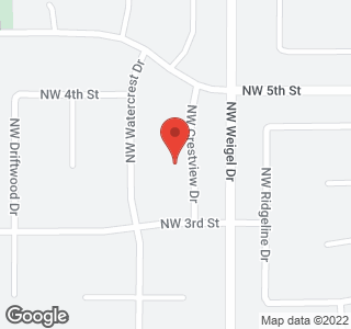 314 NW Crestview Drive