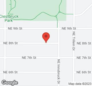 3103 NE 8th Street