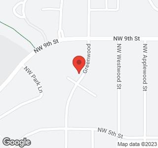 816 NW Greenwood Street