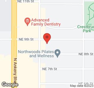 205 NE 9th Street